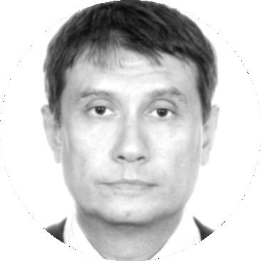 ALEXANDER BOGACHEV