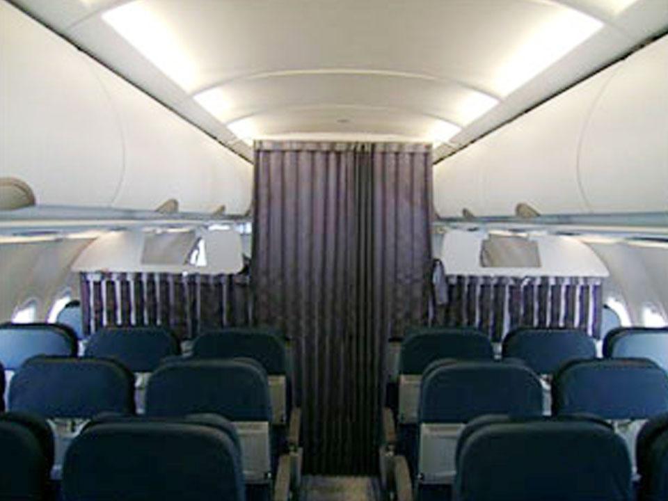 Curtains Anjou Aeronautique